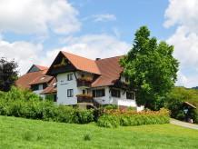 Ferienwohnung Tulpenbaum auf dem Obsthof Isenmann