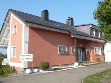 """Ferienwohnung """"B"""" im Haus Kübler"""