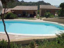Ferienhaus Cecilia - mit Pool