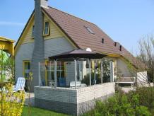 """Ferienhaus """"Strandperle"""" 166 Bungalowpark Strandslag"""