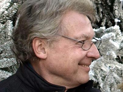 Ihr Gastgeber H.C. Rainer Buechner