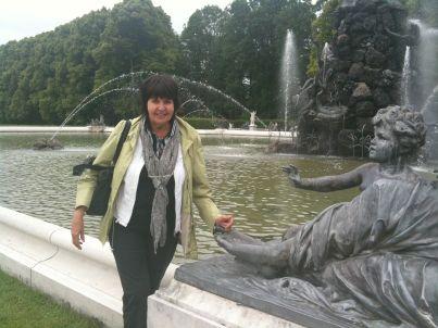 Ihr Gastgeber Ursula Burgstaller