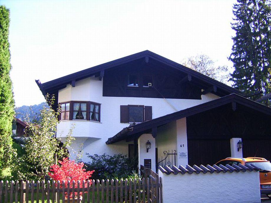 Haus Burgstaller ENZIAN ***
