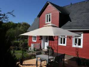 Ferienhaus Minna´s Cottage