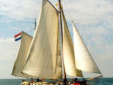 Segelschiff zps SilhoueT