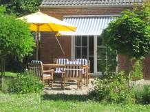 Ferienhaus Campen Cottage