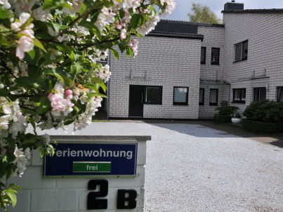 Kloppenburg in Steinhude