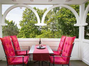 Villa Isabell 2, Ferienwohnung 4 Parkresidenz Klünderberg