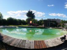 Ferienwohnung Haus Sommerwind OG