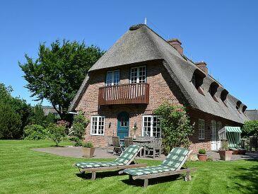 Ferienhaus Litzkow 12003