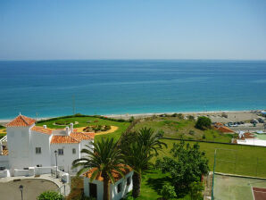 Ferienwohnung Aguamarina am Strand, Panor.- Meerblick
