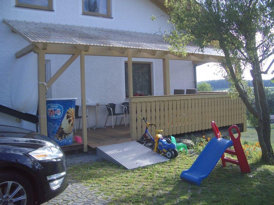 ferienwohnung 2 aufn amesberg bayerischer wald arber. Black Bedroom Furniture Sets. Home Design Ideas