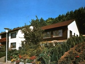 Ferienwohnung Ferienhaus Blumenhain