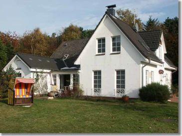Ferienwohnung Süd-West Wohnung mit Wintergarten
