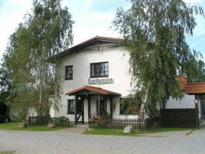 Ferienhaus Landpension Dubnitz