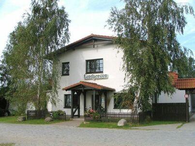 Landpension Dubnitz
