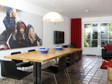 Ferienhaus Haus Strand - Komfort Ferienhaus Schönberg