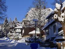 """Ferienwohnung Fewo II im """"Haus an der Skiwiese"""""""