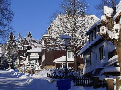 "Fewo II im ""Haus an der Skiwiese"""