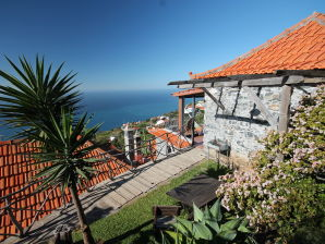 Cottage Tenda - Calhau Grande