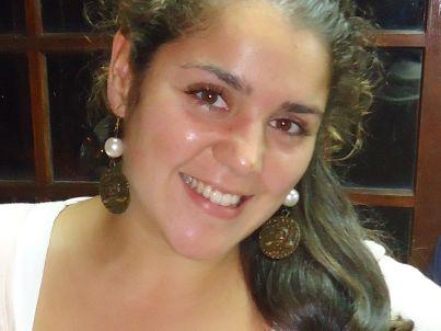 Your host Sofia Gouveia