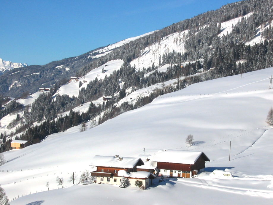 Ferienwohnung Stallfeldhof