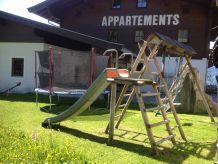 Ferienwohnung II auf dem Biobauernhof Stallfeld