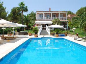 Traumhafte Villa | Costa de la Calma