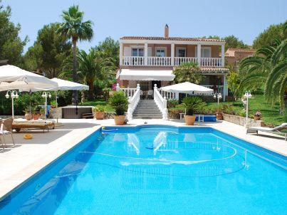Beautiful Villa   Costa de la Calma