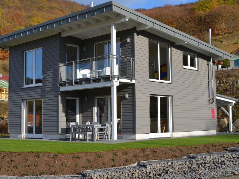 Ferienhaus Fuchsbau am Waldsee