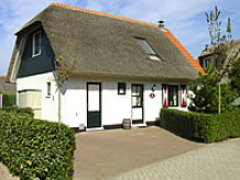 Holiday house Villa De Witten Hoeve