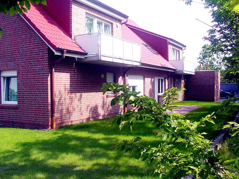 ferienwohnung typ b ferienhaus maria ostfriesland norddeich frau maria yalcin. Black Bedroom Furniture Sets. Home Design Ideas