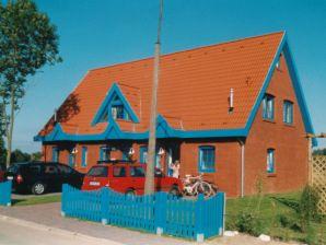 Reihenhaus Haus zur Alten Schmiede I