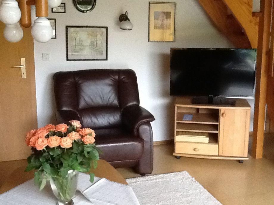 Ferienhaus lange cuxhaven familie j rgen lange for Sessel lesen