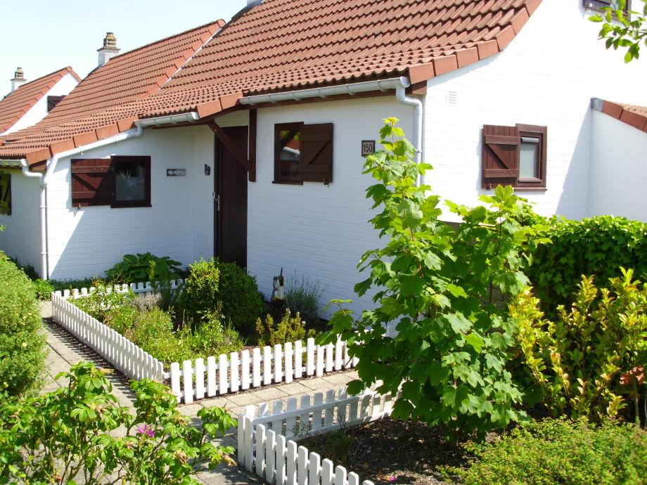 Ferienhaus Boecke, Fischerhaus