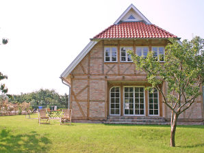 Ferienhaus Idyll