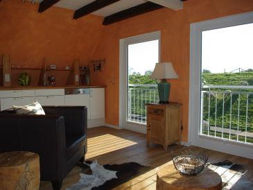 Holiday apartment Villa Wattenmeer
