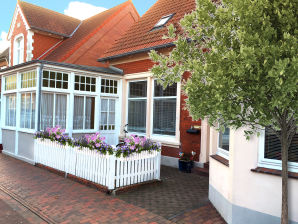 Holiday apartment in der Villa Daheim