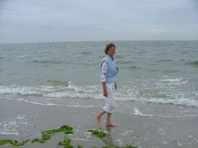 Ihr Gastgeber Grietje Kolk- de Jong