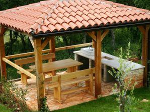 Ferienhaus Villa Luka 2