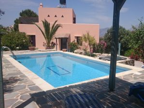 Holiday apartment Mandra