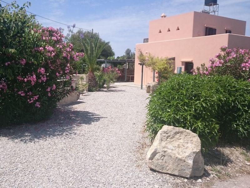 Ferienwohnung Villa Mandra