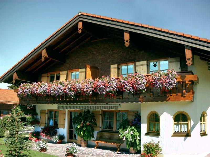 Ferienwohnung 2 im Landhaus Magdalena