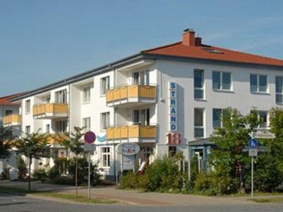Ferienhaus Strand18 03 strandnah Karlshagen
