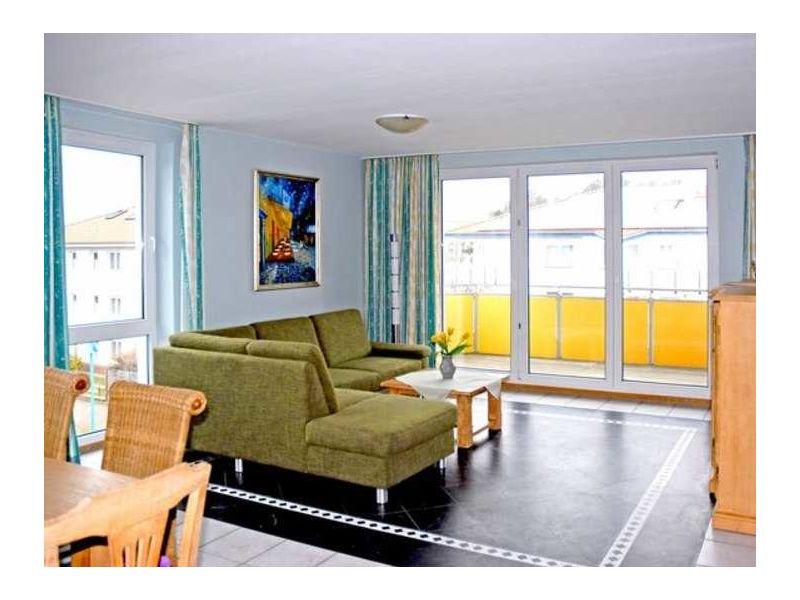 Ferienwohnung Ferienhaus Strand18 08 Strandnah Karlshagen