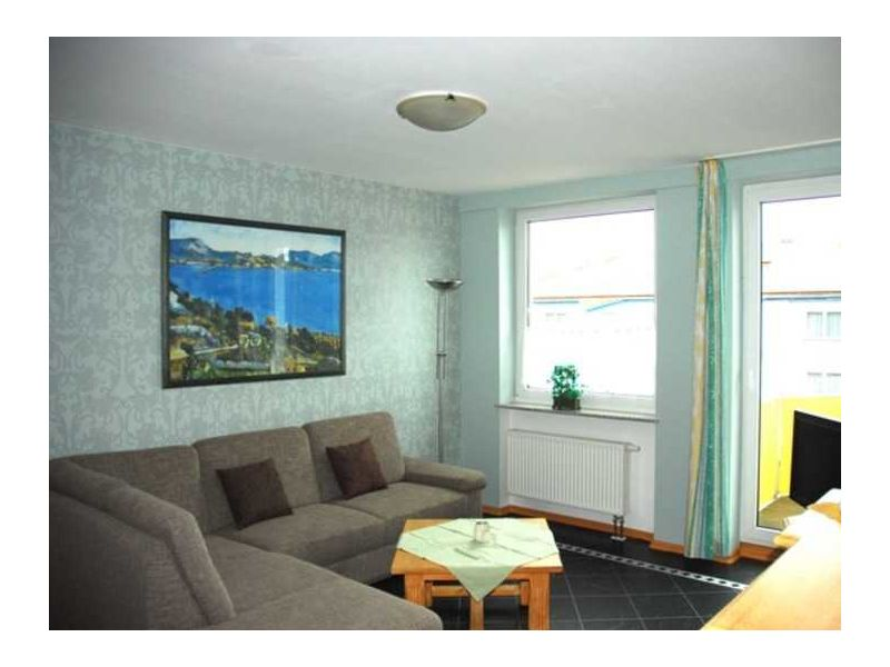 Ferienwohnung Ferienhaus Strand18 09 Strandnah Karlshagen