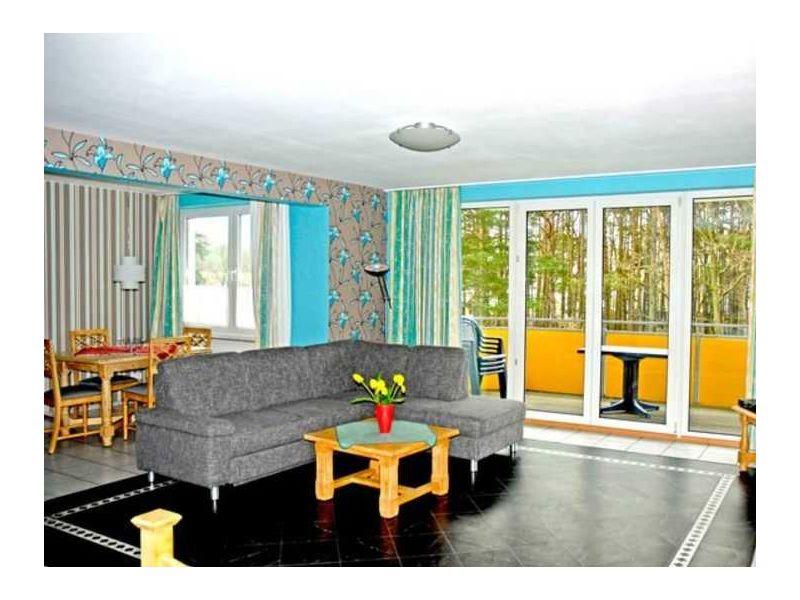 Ferienwohnung Ferienhaus Strand18 06 Strandnah Karlshagen