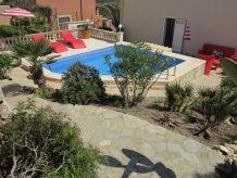 Ferienhaus Casa Bandi mit Pool und Garage in Cala Ratjada