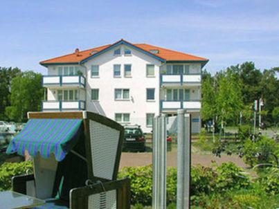 Ferienwohnung Maiglöckchen 05 strandnah Karlshagen