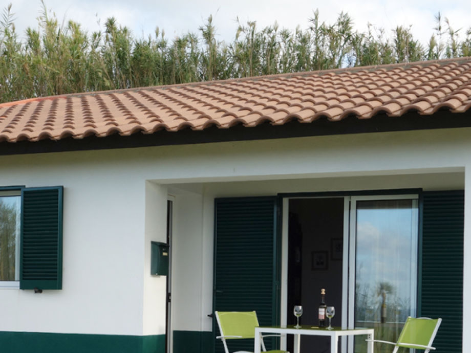 Aussenansicht Casa Verde